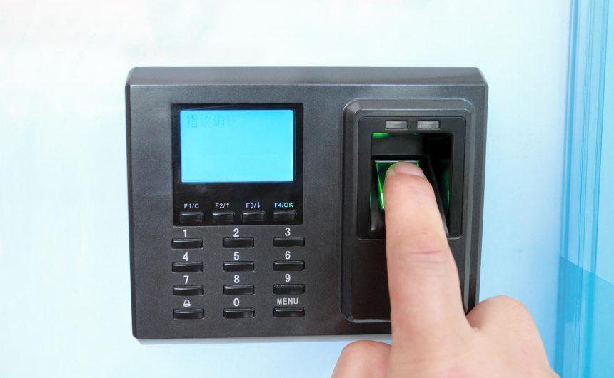 ¿Qué es un sistema de control de acceso?