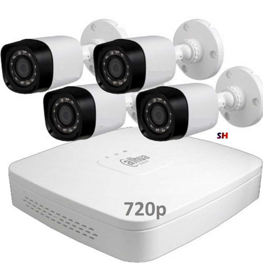 ¿Qué es CCTV? ¿Cuáles son sus funciones y objetivos?